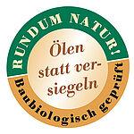 Rundum Natur - Ölen statt Versiegeln