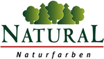Logo Natural Naturfarben